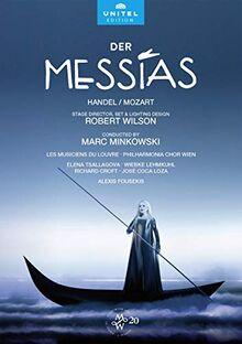Händel / Mozart: Der Messias
