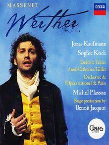 Massenet, Jules - Werther [2 DVDs]