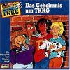 Tkkg-das Geheimnis Um Tkkg [Musikkassette]