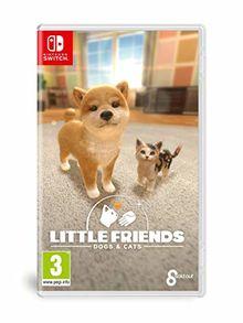 Kleine Freunde: Hunde und Katzen Jeu Switch
