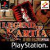 The Legend of Kartia - PS1