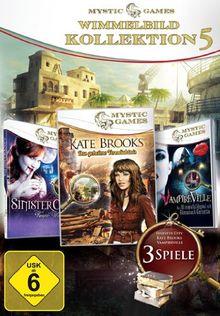Mystic Games Kollektion 5