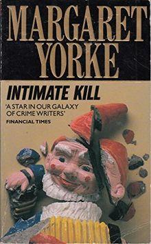 INTIMATE KILL