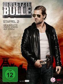 Der letzte Bulle - Staffel 2 [3 DVDs]