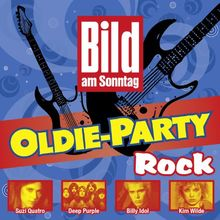 Bams Oldie Party Rock