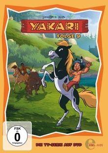 Yakari - Folge 9