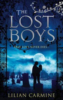 The Lost Boys (English Edition)