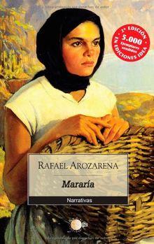 Mararia (fresado)