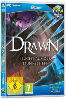 Drawn: Flucht aus der Dunkelheit