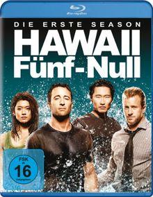 Hawaii Fünf-Null - Die erste Season [Blu-ray]