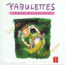 Fabulettes Vol. 11, Tournez Fabulettes