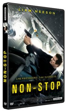 Non-stop [FR Import]