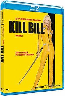 Kill bill : volume 1 [Blu-ray]