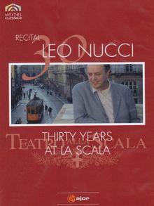 Leo Nucci - Thirty Years at La Scala