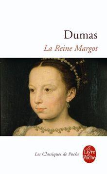 La Reine Margot (Ldp Classiques)