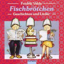 Fischbrötchen, 1 CD-Audio