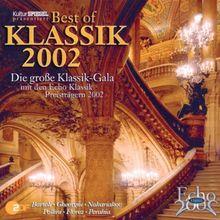 Best of Klassik 2002