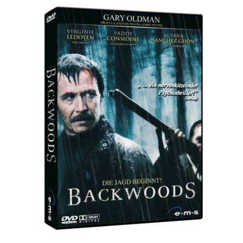 Backwoods Die Jagd Beginnt