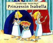 Prinzessin Isabella