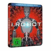 I, Robot - Limited Steelbook