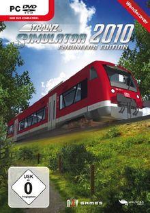 Trainz 2010