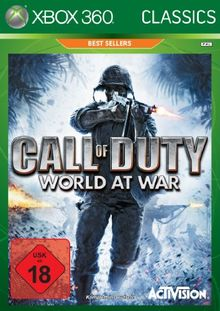 Call of Duty 5: World at War [Classic]