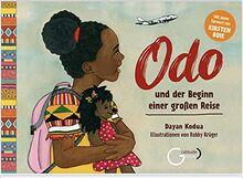 Odo und der Beginn einer großen Reise.