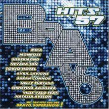 Bravo Hits 57 - Swiss Edition