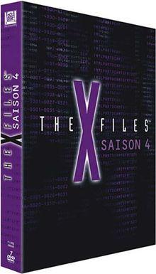X-files, saison 4