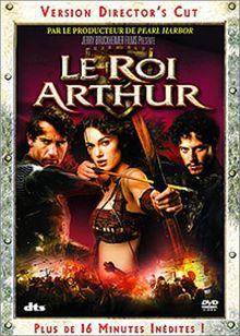 Le Roi Arthur - Version Director's Cut [FR Import]