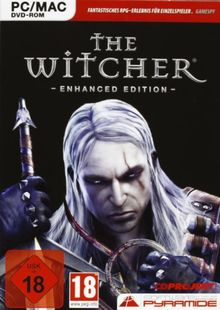 The Witcher - Enhanced Edition [Software Pyramide]
