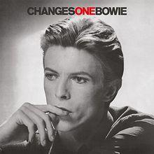 Changesonebowie [Vinyl LP]