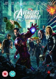 Avengers Assemble [UK Import]