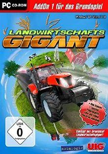 Landwirtschafts Gigant Add-On 1