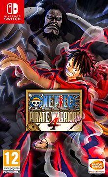 Namco Bandai NG Einteiliger Piratenkrieger 4 – Schalter, 114753