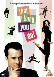 That Thing You Do - Dvd [UK Import]