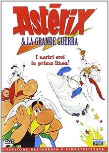 Asterix & la grande guerra (versione restaurata e rimasterizzata) [IT Import]