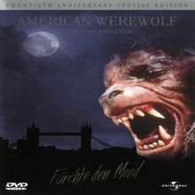 American Werewolf [Limited Edition]