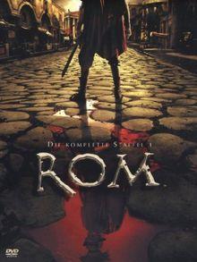 Rom - Die komplette erste Staffel [6 DVDs]