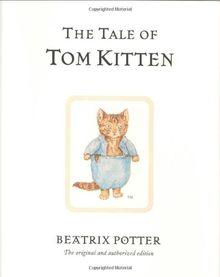 The Tale of Tom Kitten (BP 1-23)