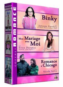 Coffret romance [FR Import]