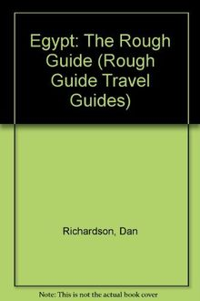 EGYPT: THE ROUGH GUIDE.