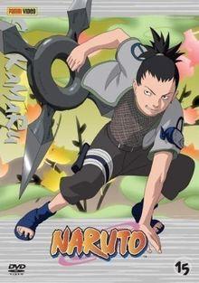 Naruto Vol. 15 - Episoden 63-66