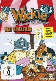 Wickie und die starken Männer - Der Spielfilm
