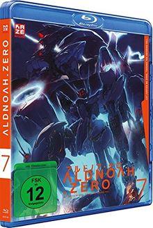 Aldnoah.Zero - 2. Staffel Blu-ray 7