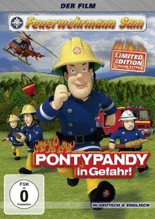 Feuerwehrmann Sam - Pontypandy in Gefahr! (Der Film) *LIMITED EDITION*
