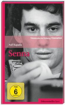 Senna, 1 DVD