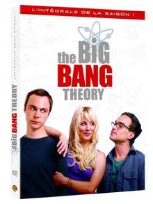 The big bang theory, saison 1 [FR Import]