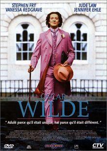 Oscar Wilde [FR Import]