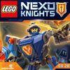 Lego Nexo Knights Hörspiel Folge 20